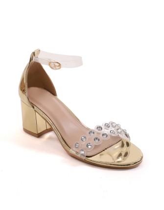 Sandales - Or