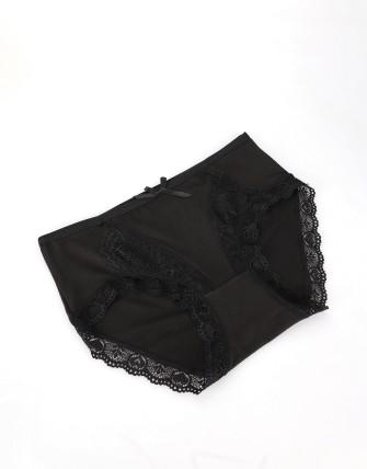 Culotte avec dentelle