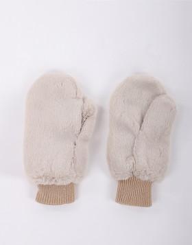 Gants hiver femme